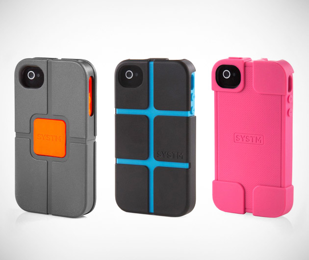 Systm iPhone Cases