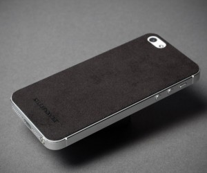 Killspencer Alcantara iPhone 5 Veil