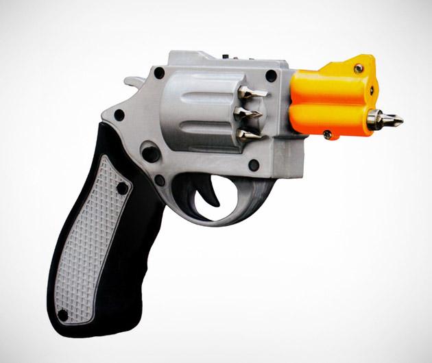 Drill Gun