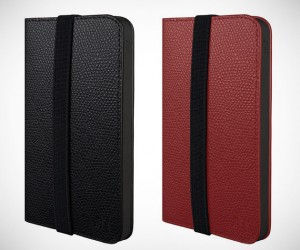 Hex Axis iPhone 5 Wallet