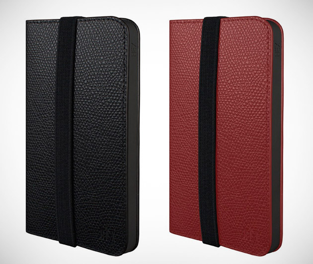 Hex Axis iPhone 5 Wallet