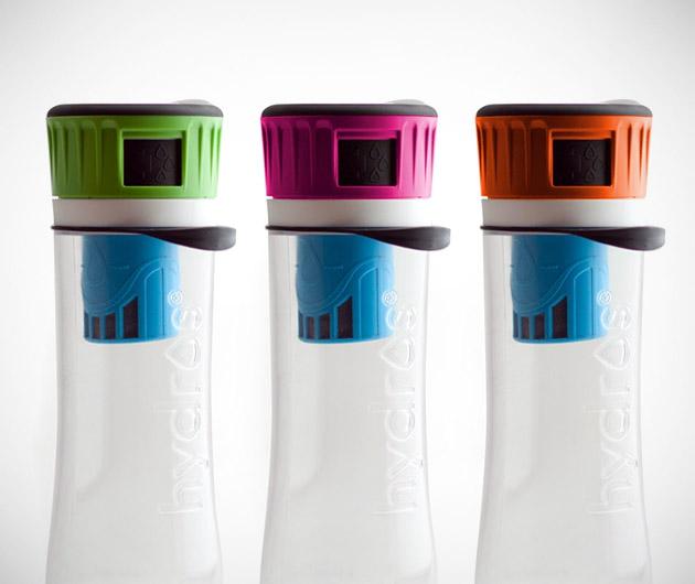 Hydros Bottles