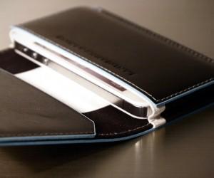 Landmark & Lions Quantum iPhone 5 Wallet
