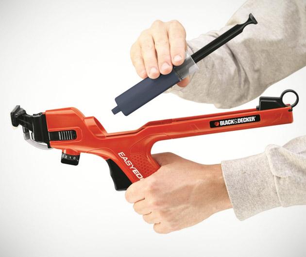 Black & Decker EasyEdge Powered Paint Edger