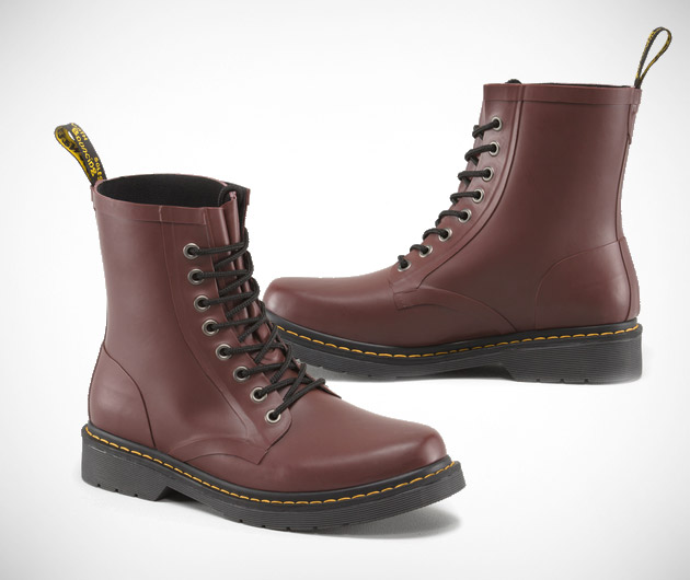 Dr Martens Drench Wellington Boot