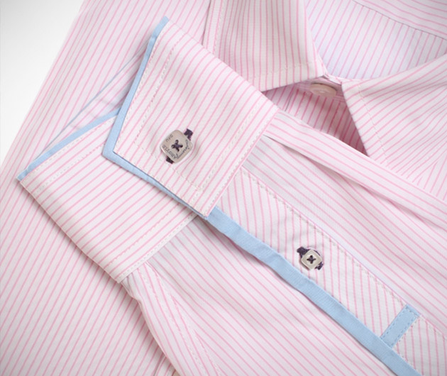 Jeremy Argyle NYC Shirts