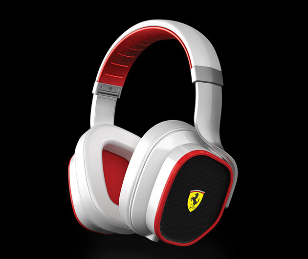 Scudieria Ferrari Collection R300