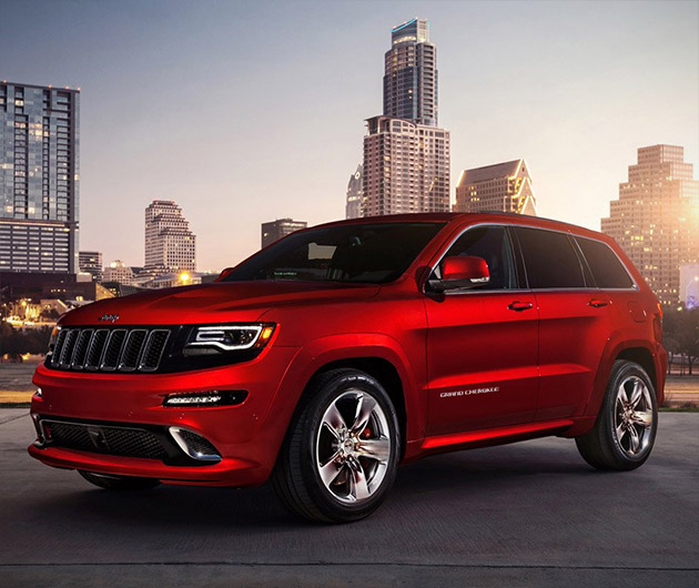Voice Over Of New Jeep Cherokee Commercial | Autos Weblog
