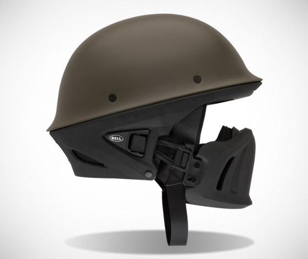 Bell Rogue Helmet