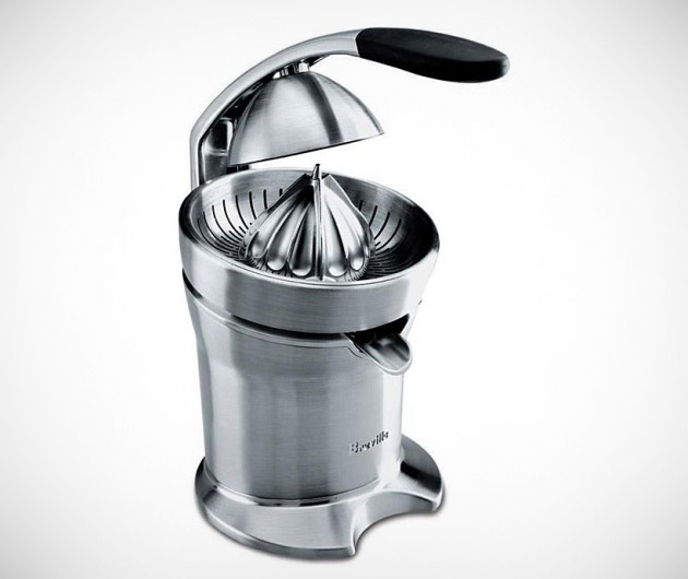 Breville Motorized Citrus Press