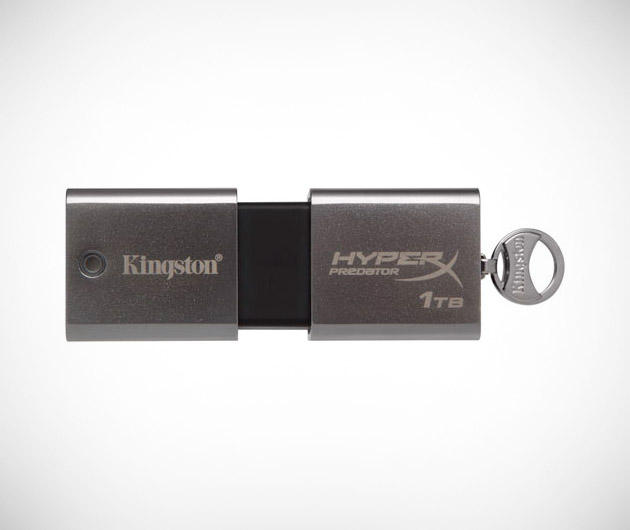 Kingston DataTraveler HyperX Predator 3