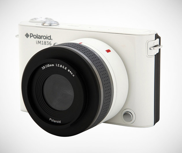 Polaroid iM1836 Android Camera