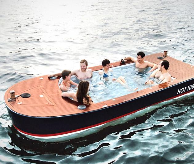 Hot-Tub-Boats