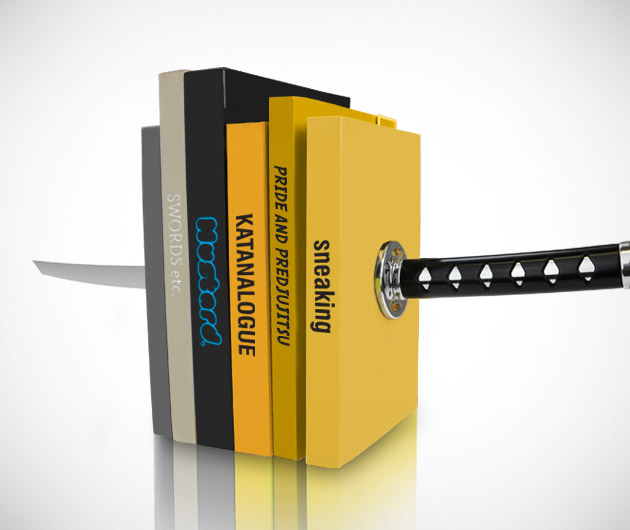 Katana-Sword-Bookends