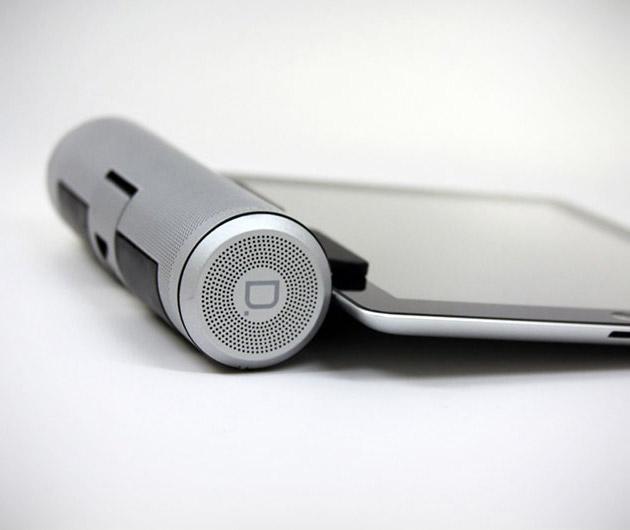 Sound-Cylinder