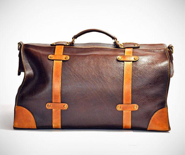 First & Company Weekend Discovery Duffel