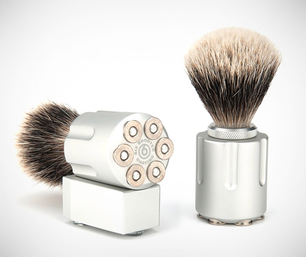 six-shooter-shave-brushes