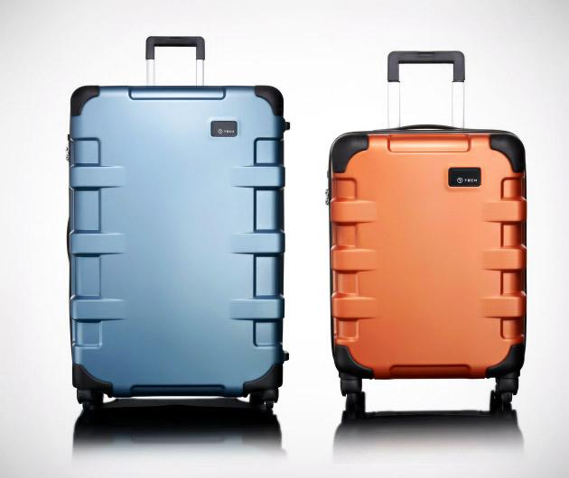 Tumi T-Tech Cargo Cases