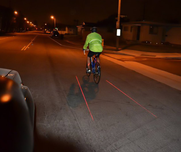 x-fire---bicycle-laser-lane-marker