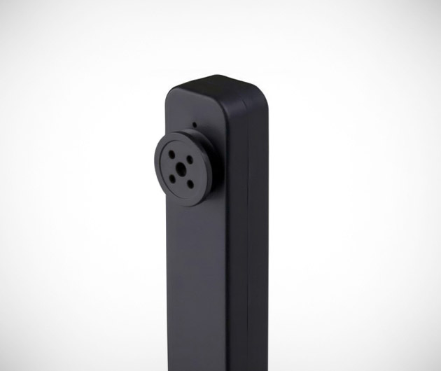 Button-Spy-Camera