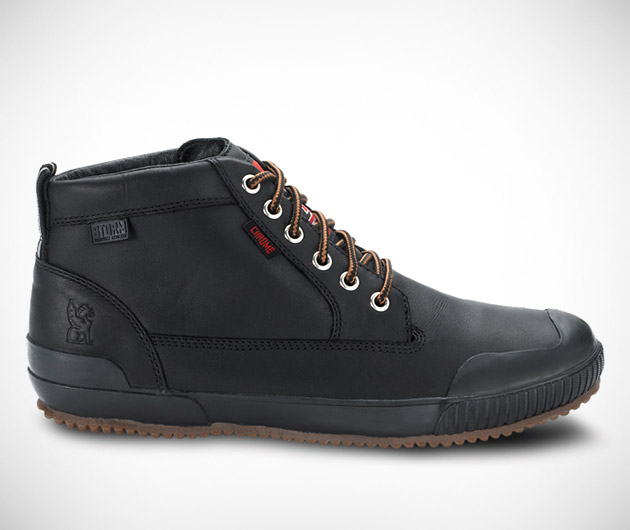 Chrome 415 Urban Work Boot