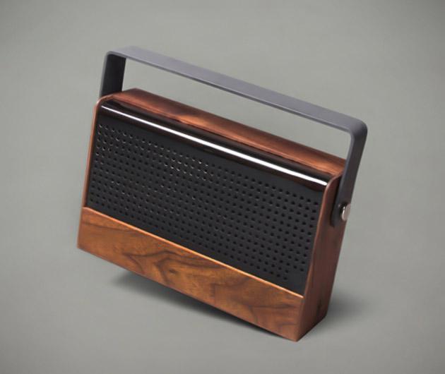Furni Kendall Bluetooth Speaker