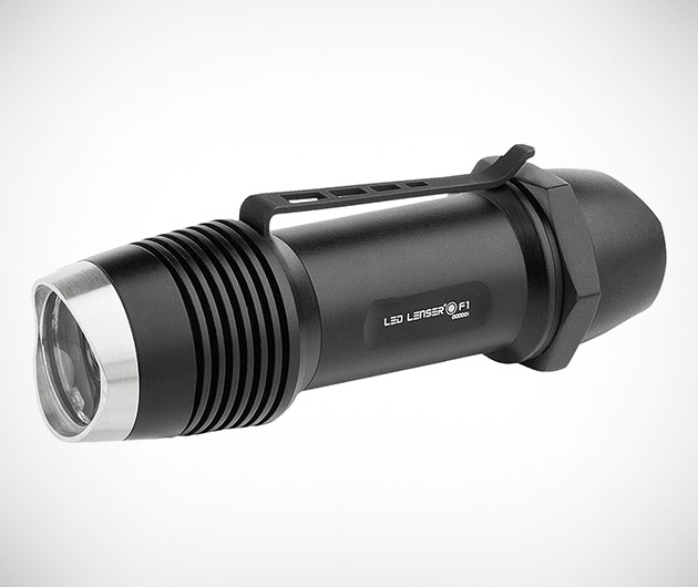 LED Lenser F1