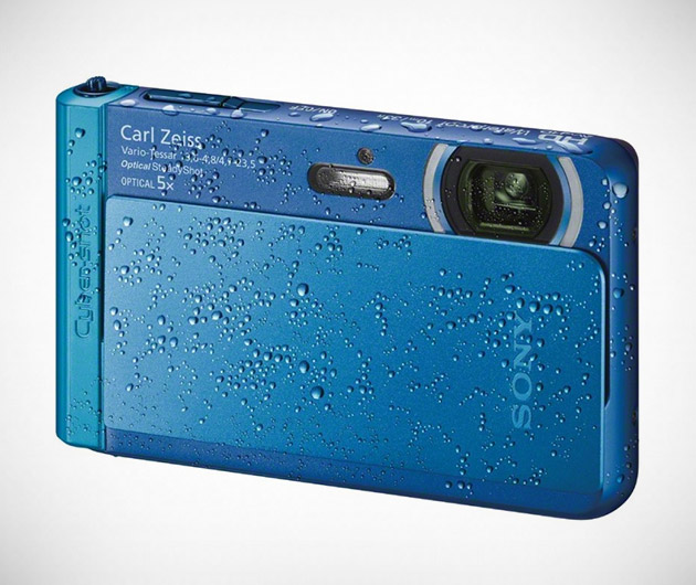 Sony Cyber-shot TX30