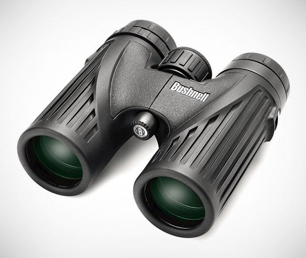 Bushnell's Legend Ultra HD Binoculars