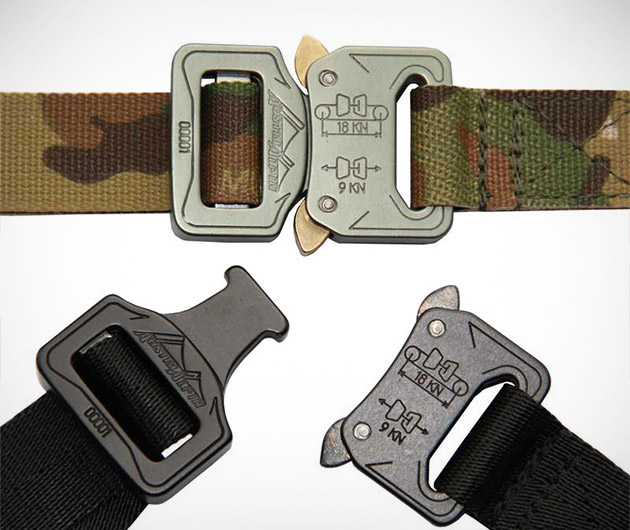 Intelligent Armour Lightweight Combat Belt