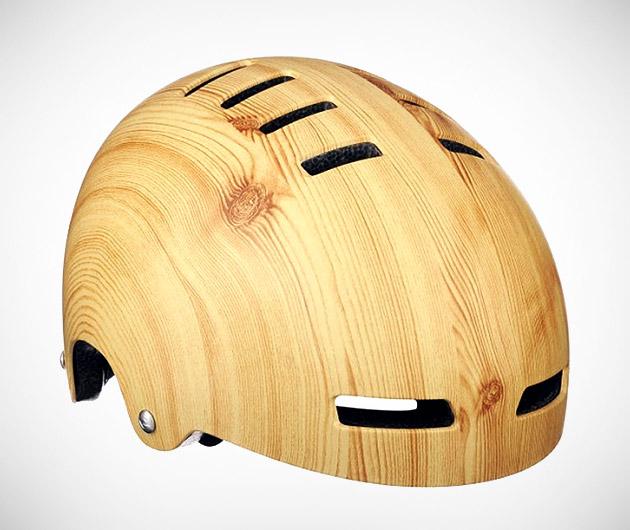 mission-bicycle-woodgrain-helmet