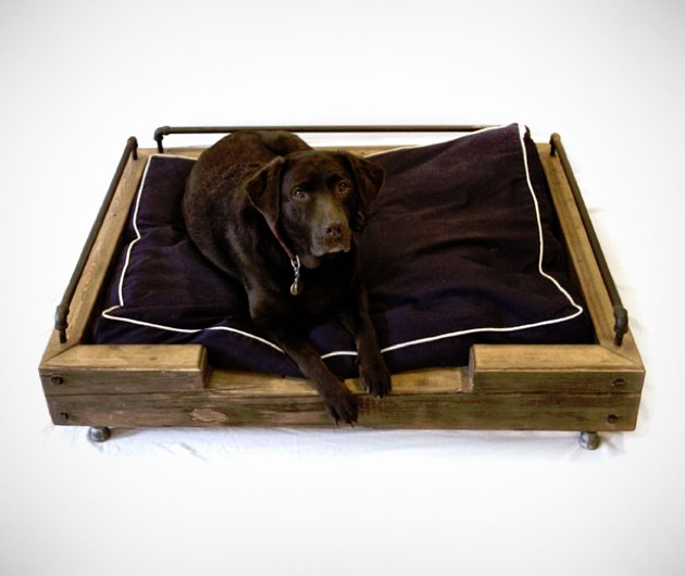 Olga Guanabara Dog Beds