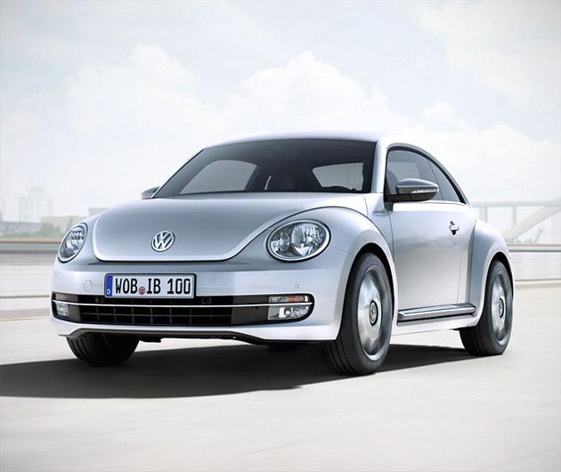 2014 VW iBeetle