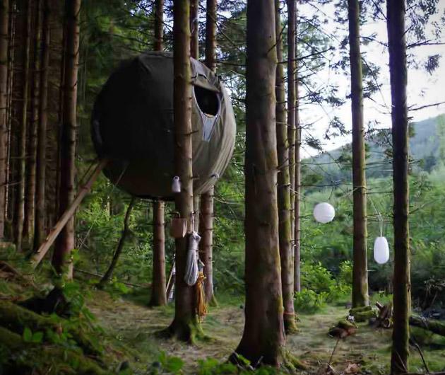 Luminair-Tree-Tent