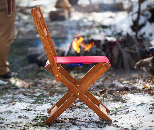 Best Made Camp Chair
