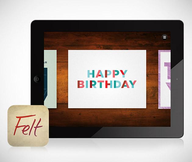 felt-app