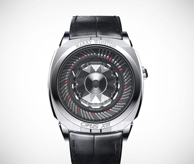 Harry Winston Opus XIII Watch