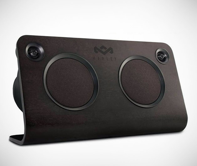 House of Marley Get Up Stand Up Bluetooth Speaker