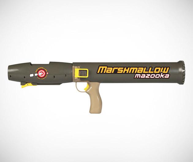 marshmallow-mazooka