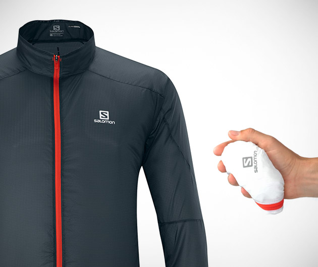 Salomon S-Lab Light Running Jacket