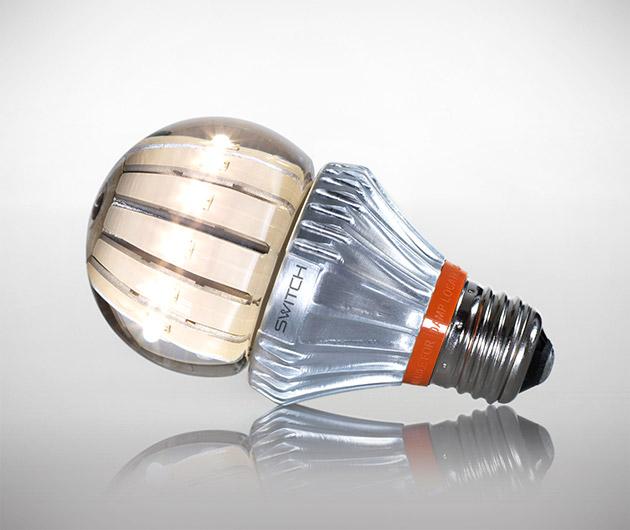 Switch LED Light Bulbs