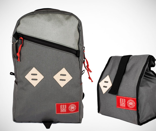 Topo Designs Urban Outdoor Pack