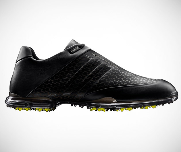 Adidas Porsche Design Cleat II Golf Shoe