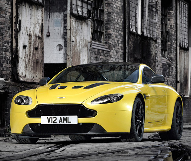 aston martin v12 vantage s gearculture. Cars Review. Best American Auto & Cars Review