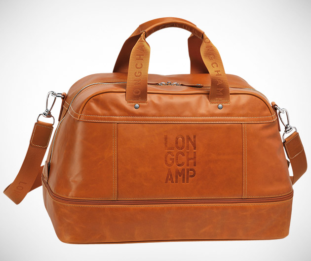 Longchamp Cavalier Travel Bag