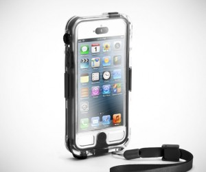Survivor x Catalyst Waterproof Case