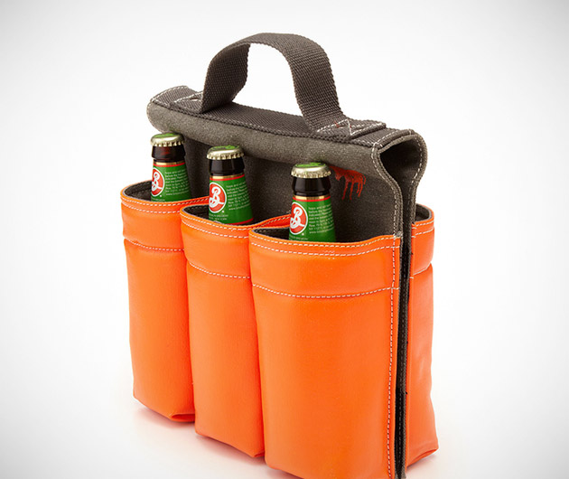 Brews Cruiser 6-Pack Bike Bag