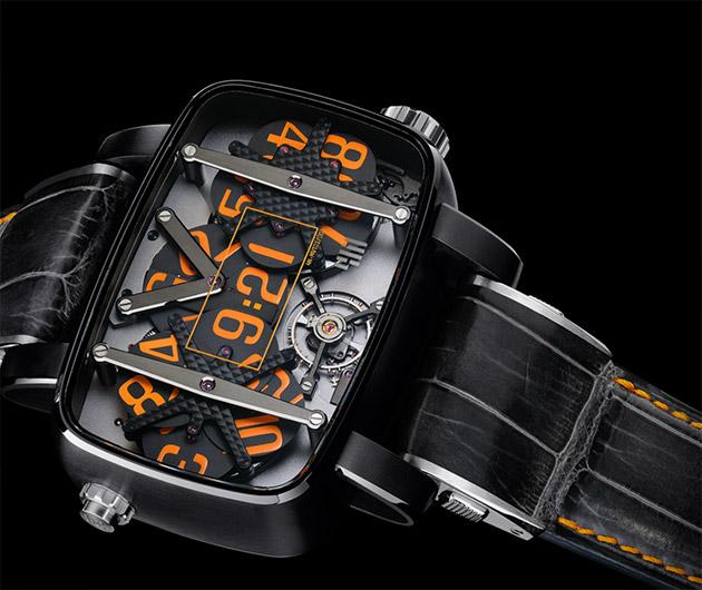 Haute Horlogerie 4N