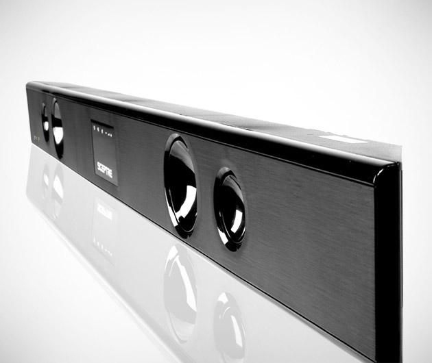 Speaker SoundBar SB301524W