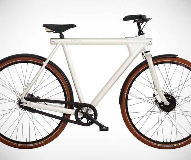 Vanmoof 10 Electrified Bike